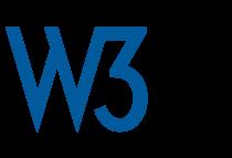 210px-W3C_Icon